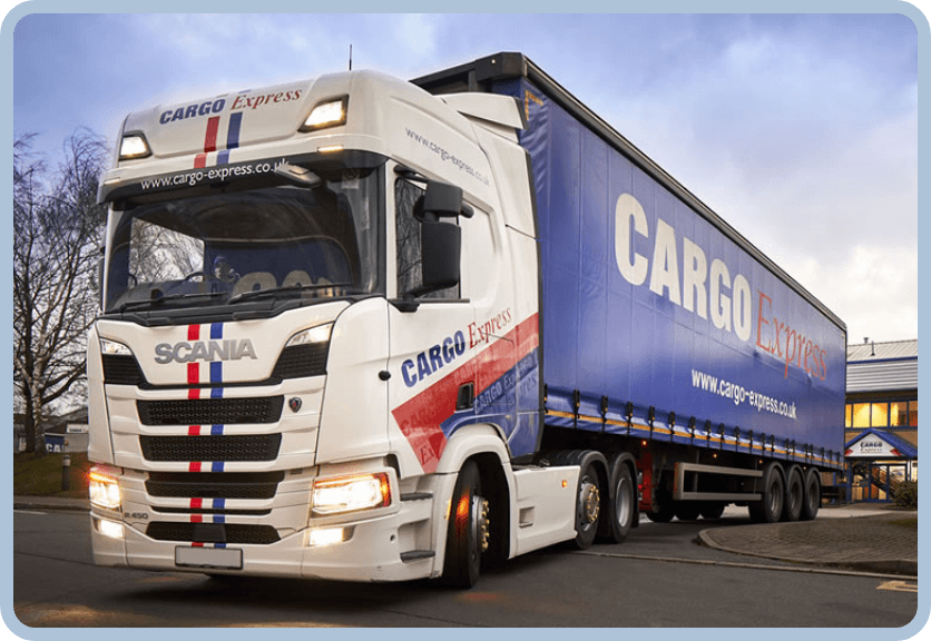 Brexit's impact on the Logistics Industry Thumbnail