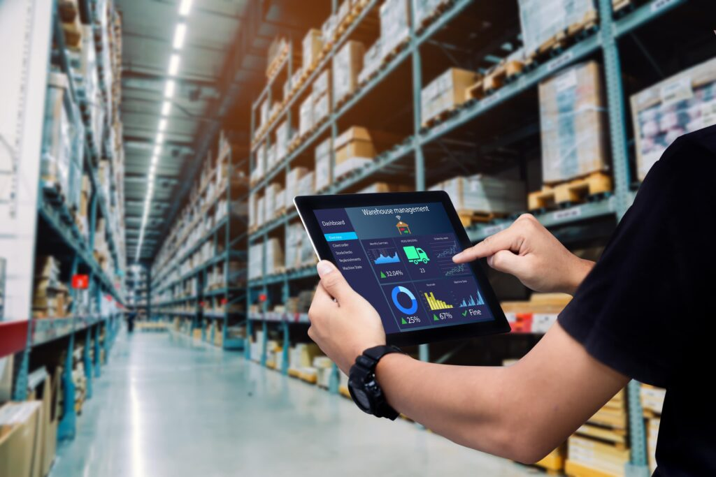 Why is warehouse management important? Thumbnail